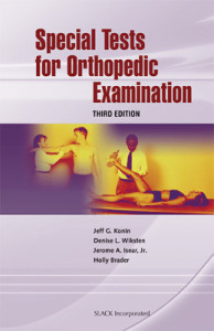 Orthopedic Testing
