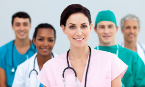 Physician Referrals Accepted